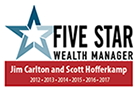 5 Star Manager Logo